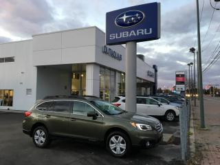 Used 2015 Subaru Outback Familiale CVT 5 portes 2.5i for sale in Gatineau, QC