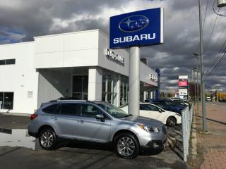 Used 2017 Subaru Outback 3.6R Premier avec ensemble Technologie f for sale in Gatineau, QC
