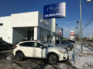 Used 2017 Subaru XV Crosstrek Tourisme 5 portes CVT for sale in Gatineau, QC