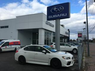Used 2015 Subaru WRX STI STI avec groupe Sport for sale in Gatineau, QC