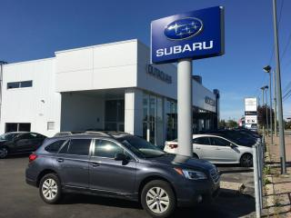 Used 2015 Subaru Outback 2.5i groupe Touring for sale in Gatineau, QC