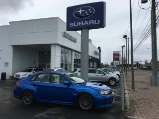 Used 2011 Subaru Impreza Berline 4 portes WRX for sale in Gatineau, QC