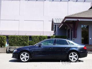 Used 2012 Audi A4 quattro Premium Plus for sale in Coquitlam, BC