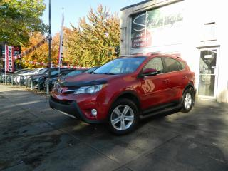 Used 2013 Toyota RAV4 XLE 4X4 TOIT CAM for sale in Laval, QC
