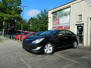 Used 2014 Hyundai Sonata Hybride HYBRIDE BLUETOOTH for sale in Laval, QC