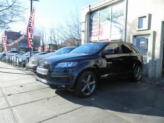 Used 2014 Audi Q7 3.0T PROGRESSIVE DVD for sale in Laval, QC