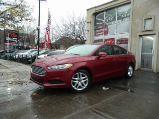 Used 2013 Ford Fusion SE T.ÉQUIPÉ for sale in Laval, QC