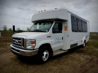 Used 2012 Ford E450 21 PASSAGERS for sale in St-Raymond, QC