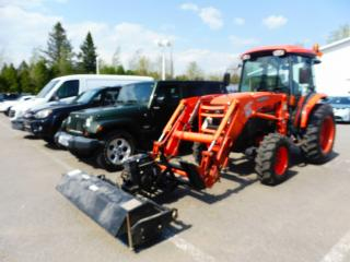 Used 2008 KUBOTA L5740 for sale in St-Raymond, QC