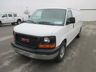 Used 2017 GMC Savana 3500 155 INCH W/BASE for sale in London, ON