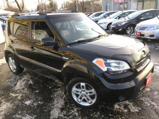 Used 2011 Kia Soul 2U for sale in Scarborough, ON