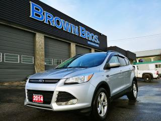 Used 2014 Ford Escape SE for sale in Surrey, BC