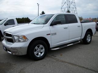 Used 2015 Dodge Ram 1500 Eco Diesel 4x4 for sale in Stratford, ON