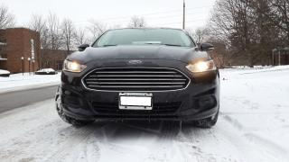Used 2014 Ford Fusion SE FWD for sale in Kitchener, ON