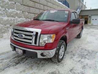 Used 2010 Ford F-150 XLT for sale in Fredericton, NB