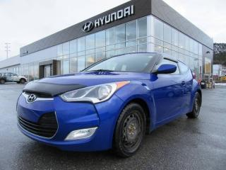 Used 2013 Hyundai Veloster for sale in Corner Brook, NL