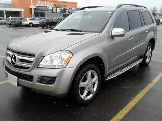 Used 2009 Mercedes-Benz GL320 BLUETEC for sale in Nobleton, ON