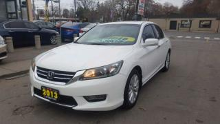 Used 2013 Honda Accord EX-L for sale in Scarborough, ON