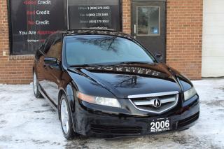 Used 2006 Acura TL Premium