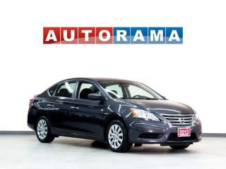 Used 2013 Nissan Sentra Bluetooth for sale in North York, ON