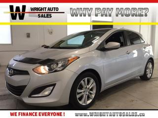 Used 2014 Hyundai Elantra GT GT|SUNROOF|HEATED SEATS|78,314 KMS for sale in Cambridge, ON