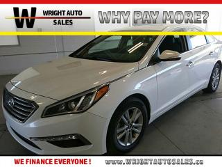 Used 2017 Hyundai Sonata GLS|HEATED SEATS|SUNROOF|33,122 KMS for sale in Cambridge, ON