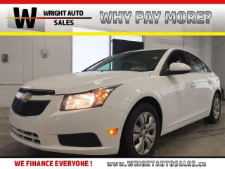 Used 2013 Chevrolet Cruze LT Turbo|TRACTION CONTROL|BACKUP CAMERA|94,407 KMS for sale in Cambridge, ON