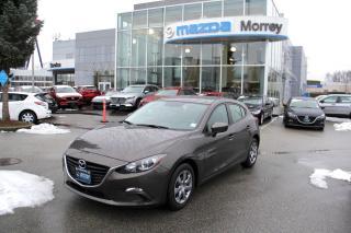 Used 2015 Mazda MAZDA3 Sport GX-SKY at for sale in Surrey, BC