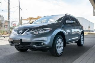 Used 2014 Nissan Murano Coquitlam 604-298-6161 YEAR END CLEARANCE SALE! for sale in Langley, BC