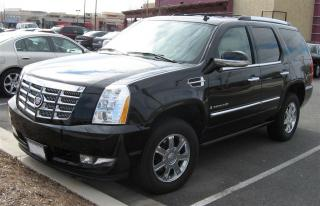 Used 2007 Cadillac Escalade ESV - for sale in Scarborough, ON