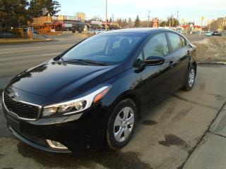 Used 2017 Kia Forte LX+ for sale in Scarborough, ON