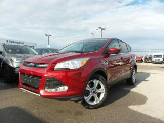Used 2015 Ford Escape *CPO*SE 4WD 1.6L EcoBoost 1.9% APR for sale in Midland, ON