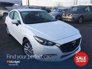 Used 2017 Mazda MAZDA3 GS for sale in Vancouver, BC