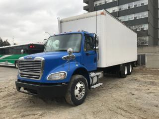 Used 2009 Freightliner M2 for sale in North York, ON