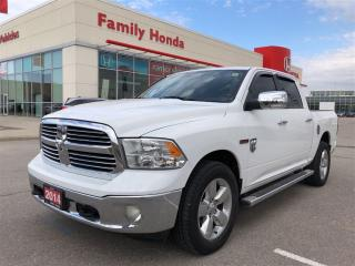 Used 2014 Dodge Ram 1500 SLT for sale in Brampton, ON