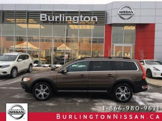 Used 2013 Volvo XC70 T6 for sale in Burlington, ON