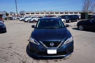 Used 2017 Nissan Sentra 1.8 SV CVT DEMO|BACK UP CAMERA|BLUETOOTH|SUNROOF| for sale in Scarborough, ON