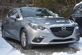 Used 2014 Mazda MAZDA3 Sport GS-SKY at for sale in Pickering, ON