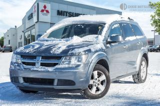Used 2009 Dodge Journey SXT 4D Utility FWD for sale in Mississauga, ON