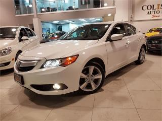 Used 2015 Acura ILX TECH PACKAGE-NAVIGATION-CAMERA-ONLY 57KM for sale in York, ON