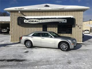 Used 2007 Chrysler 300 for sale in Mount Brydges, ON