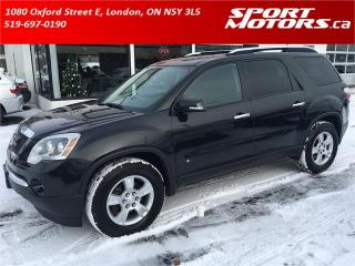 Used 2009 GMC Acadia SLE for sale in London, ON