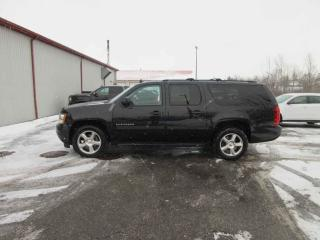 Used 2013 CHEV SUBURBAN LT 4WD for sale in Cayuga, ON