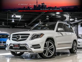 Used 2015 Mercedes-Benz GLK 250 NAVI|360CAM|B.SPOT|PANO|BLUETEC for sale in North York, ON