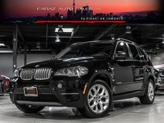Used 2012 BMW X5 HEADS-UP|NAVI|360CAM|LOADED|DIESEL for sale in North York, ON