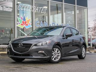 Used 2015 Mazda MAZDA3 GS/ HEATER SEATS for sale in Scarborough, ON