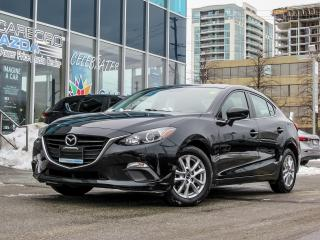 Used 2015 Mazda MAZDA3 GS/ BALANCE OF 7 YEARS MAZDA WARRANTY/ FINANCE @0% for sale in Scarborough, ON