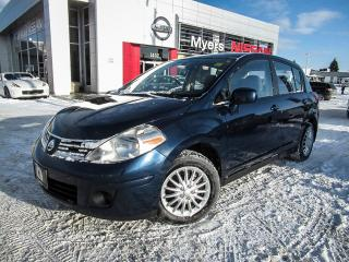 Used 2007 Nissan Versa for sale in Orleans, ON