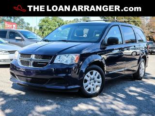 Used 2014 Dodge Grand Caravan for sale in Barrie, ON