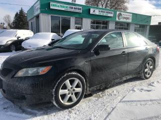 Used 2009 Toyota Camry SE l Alloys for sale in Waterloo, ON